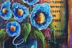Impro florale 3