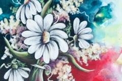 Fleurs festives