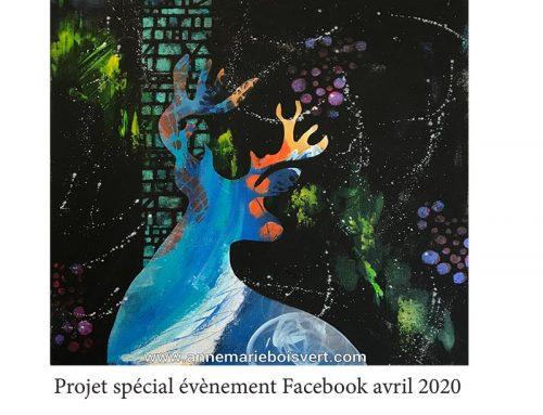 Cours peinture en direct Facebook 3 avril 2020, 19h00