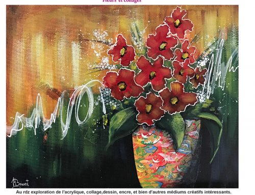 Cours peinture en direct Facebook 8 mai 2020, 19h00